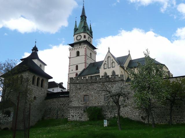03b Mestský hrad