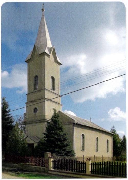 11 Kostol reformovanej cirkvi
