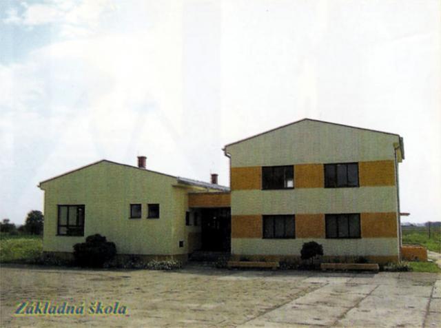 14 Základná škola