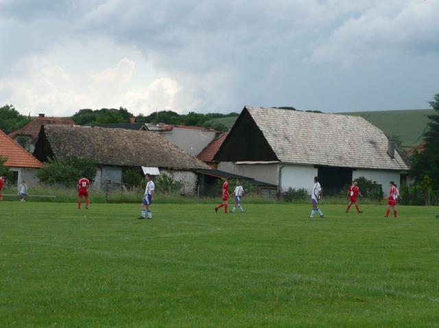 05 Futbalové ihrisko