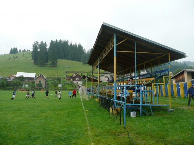 19 Futbalové ihrisko ŠK Partizán
