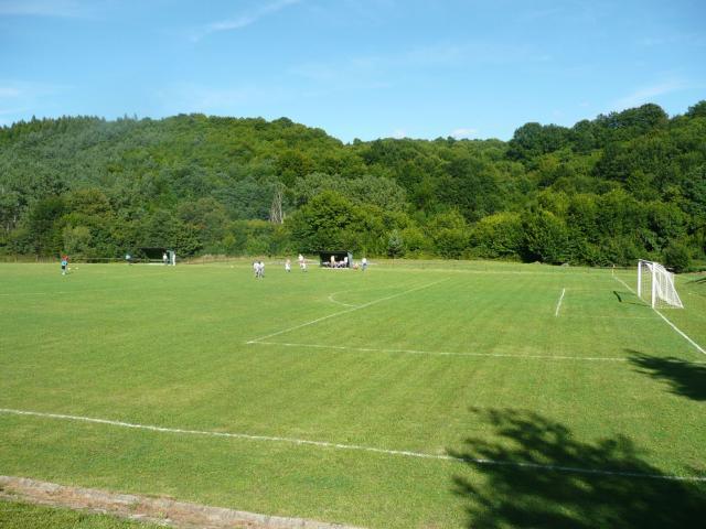 22 Futbalové ihrisko