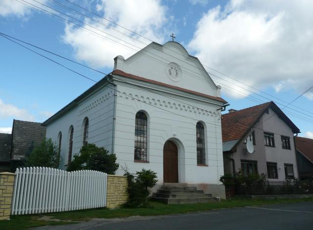 16 Kostol