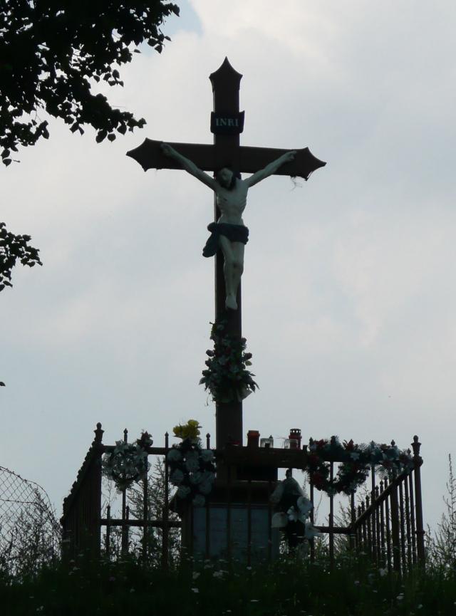 17 Kríž