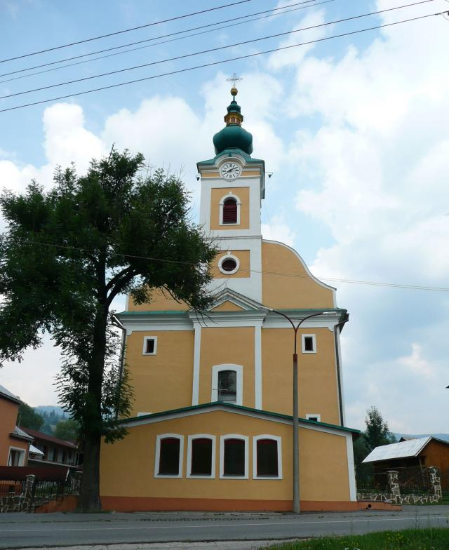 12 Kostol sv. Michala