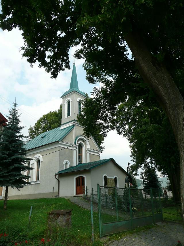 32 Kostol sv. Štefana Uhorského