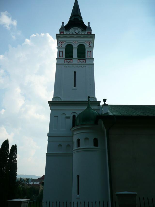 26 Evanjelický kostol