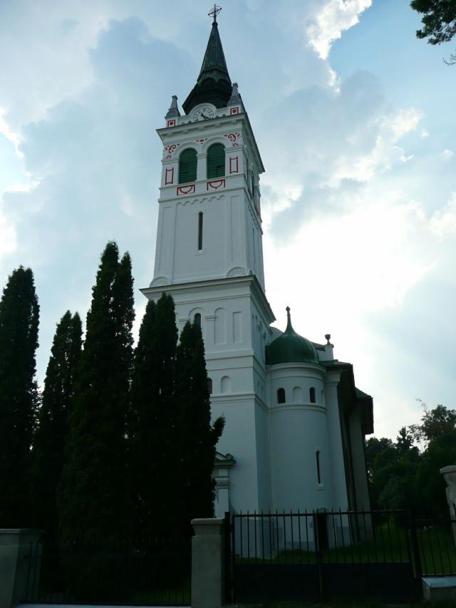 27 Evanjelický kostol