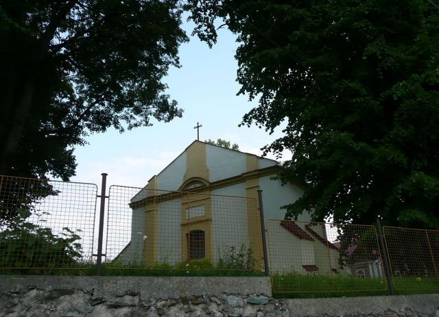 28 Kaplnka Svätého Kríža