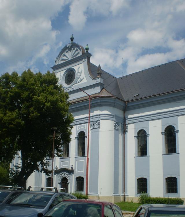 10 Evanjelický kostol