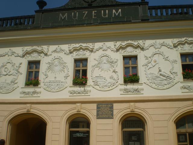 12 Provinčný dom - Múzeum
