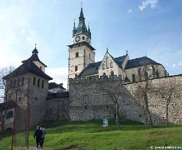 03h Mestský hrad