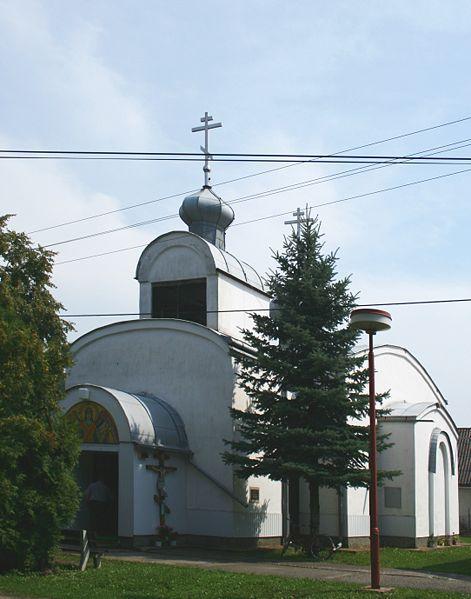 01 Pravoslávny chrám sv.Michala