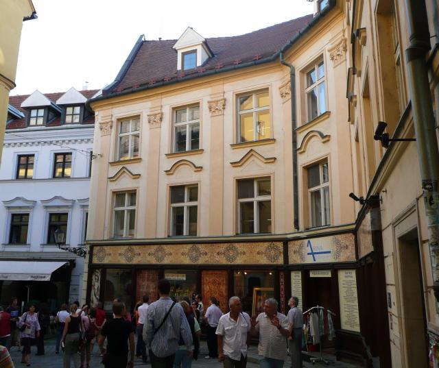 17 Michalská ulica