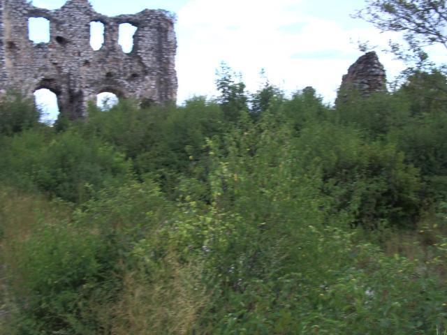 05 Zrúcanina hradu Turňa