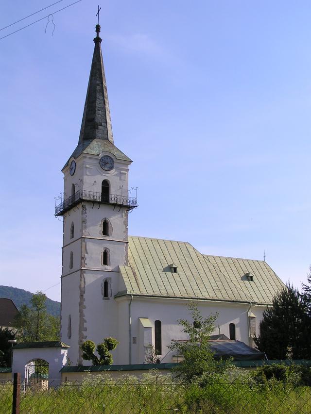 09 Rímskokatolícky kostol