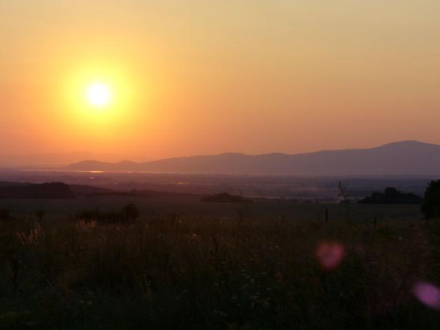01 Západ slnka