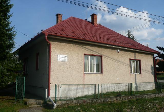 09 Múzeum rodiny Ostrolúckych