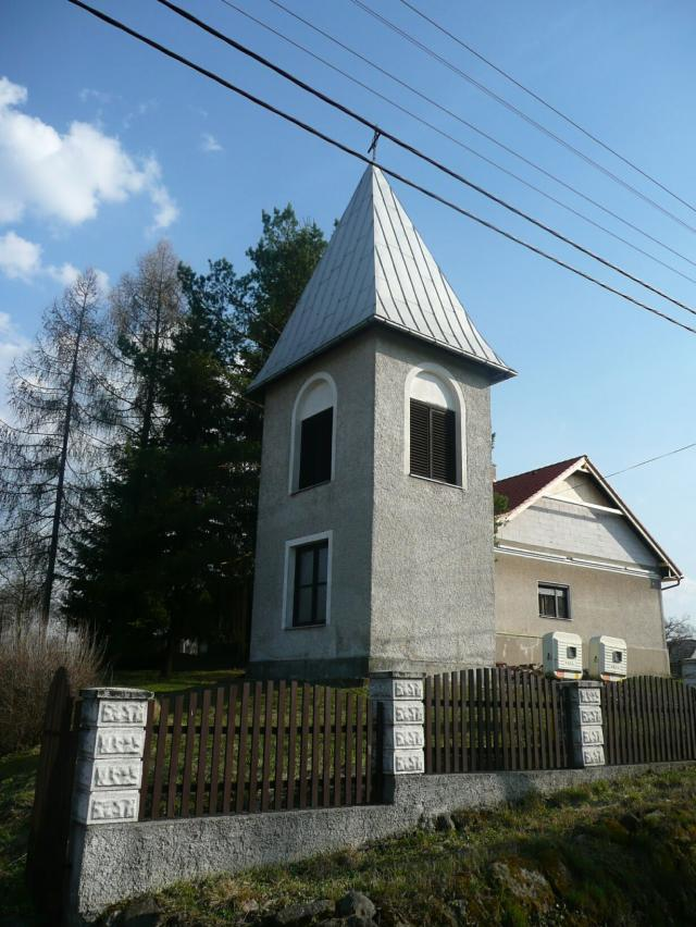13 Zvonica