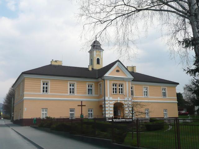 21 Rímskokatolícka farská kaplnka Sv. Jána Nepomuckého
