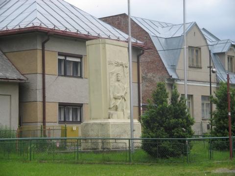 07 Pamätník SNP