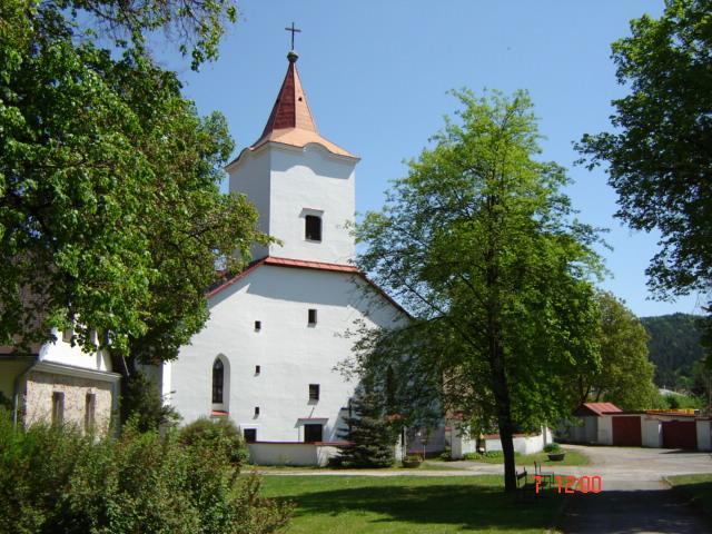 39 Katolícky kostol