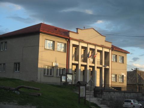 f0477658d Selce - 12 Obecný úrad - Okres Banská Bystrica - E-OBCE.sk