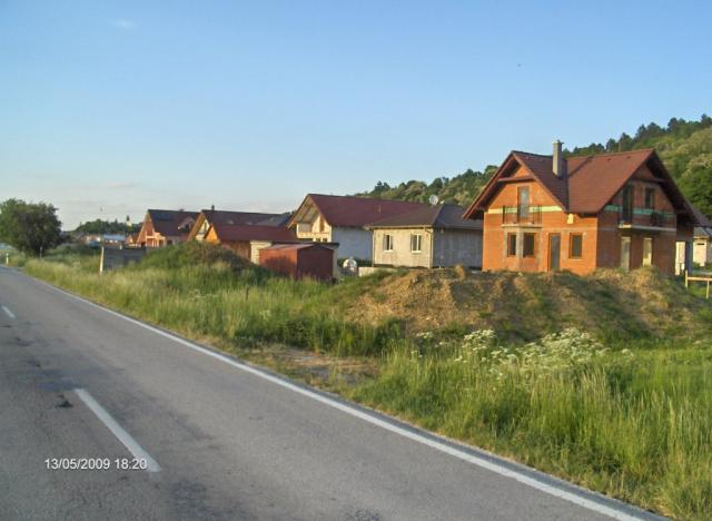03 Výstavba v obci