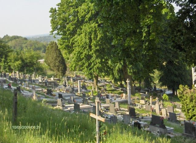 07 Cintorín