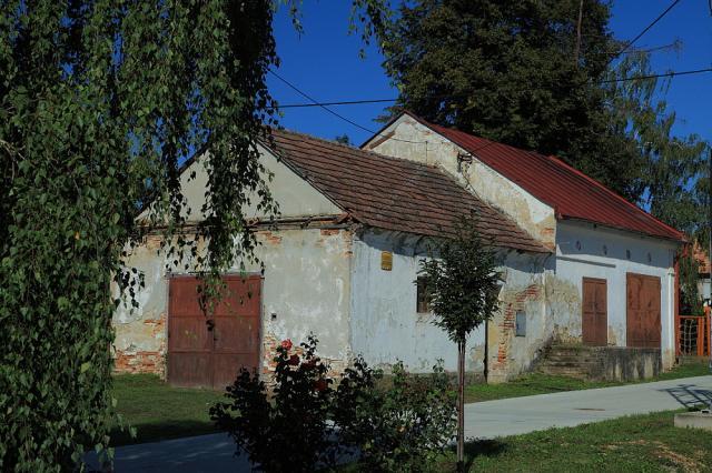 09 Stará zbrojnica a starý mlyn