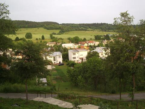 05 Pohľad na obec