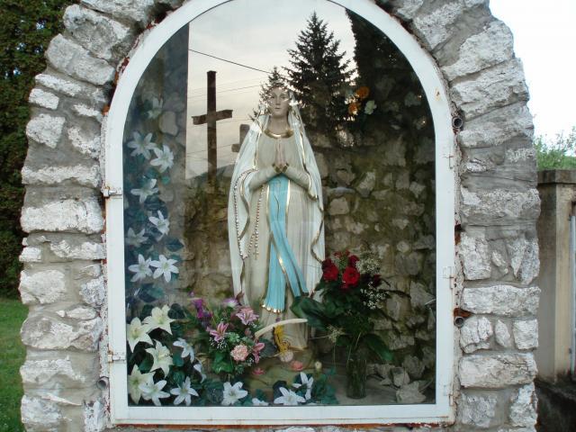 03 Kaplnka pri breznickom kostole