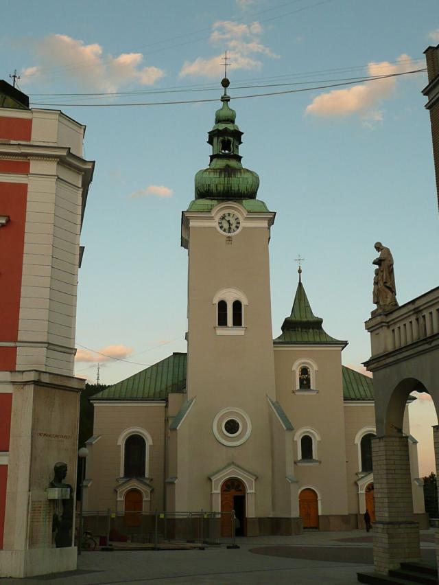 03 Kostol sv. Ondreja