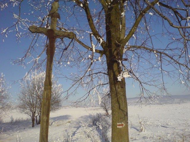 06 Jeden z Kunešovských krížov