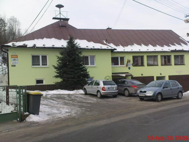17 Obecný úrad