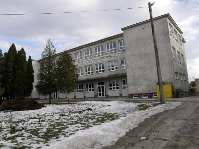 45 Základná škola