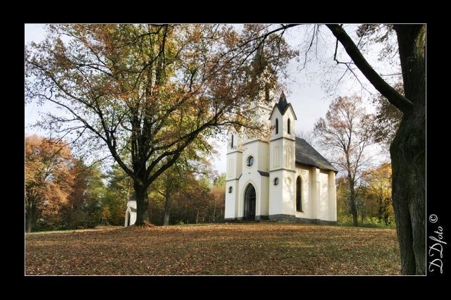 31 Kostol a kalvária