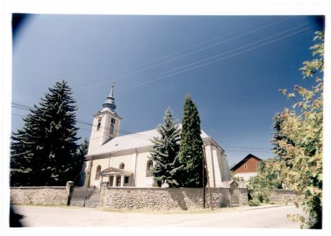 03 Evanjelický kostol a.v.