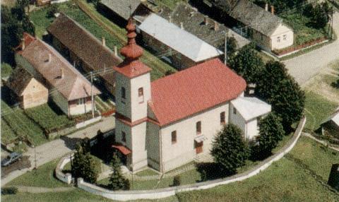Gréckokatolícky chrám