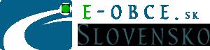 E-OBCE - Informácie o mestách a obciach Slovenska