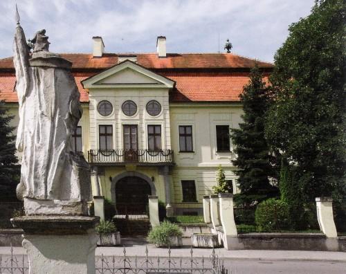 b28da881a Bošany - Kultúrne dedičstvo - Okres Partizánske - E-OBCE.sk