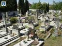 Pobedim - Cintorín