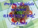 Baranie hrče 2008 02