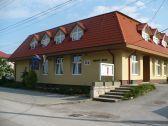 Obec Krasňany