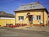 Obec Krišovská Liesková