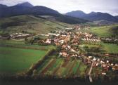 Obec Liptovská Teplá