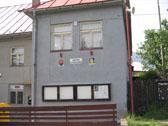 Obec Liptovské Matiašovce