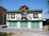 Obec Malý Slavkov