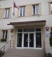 Obec Podbrezová