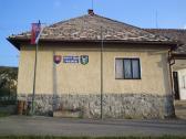 Obec Podzámčok